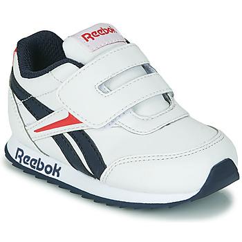 Obuća Djeca Niske tenisice Reebok Classic REEBOK ROYAL CLJOG 2 KC Bijela / Red
