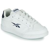 Obuća Djeca Niske tenisice Reebok Classic REEBOK ROYAL VECTOR SMASH Bijela / Blue