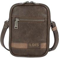 Torbe Muškarci  Torbe za nošenje preko tijela Lois GRANT torba 310217 Brown