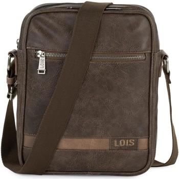 Torbe Muškarci  Torbice Lois GRANT torba 310226 Brown