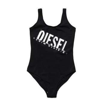 Odjeća Djevojčica Jednodijelni kupaći kostimi Diesel MIELL Crna