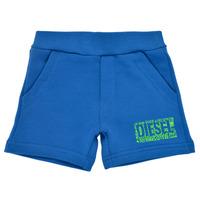 Odjeća Dječak  Bermude i kratke hlače Diesel POSTYB Blue