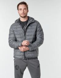 Odjeća Muškarci  Pernate jakne adidas Performance TODOWN HO JKT Siva