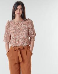 Odjeća Žene  Topovi i bluze Betty London NIUTON Bež