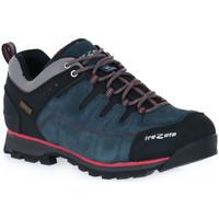 Obuća Muškarci  Pješaćenje i planinarenje Trezeta HURRICANE EVO LOW Blu