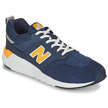 Obuća Dječak  Niske tenisice New Balance YS009 Blue
