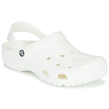 Obuća Klompe Crocs COAST CLOG WHI Bijela