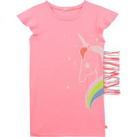 Odjeća Djevojčica Kratke haljine Billieblush / Billybandit U12625-462 Ružičasta