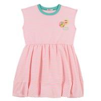Odjeća Djevojčica Kratke haljine Billieblush / Billybandit U12642-N54 Multicolour