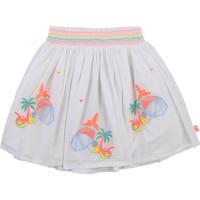 Odjeća Djevojčica Suknje Billieblush / Billybandit U13275-10B Bijela