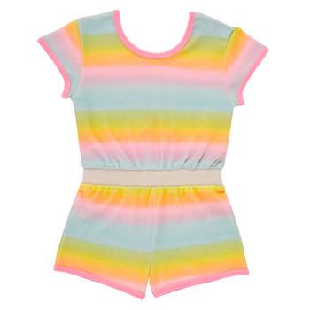 Odjeća Djevojčica Kombinezoni i tregerice Billieblush / Billybandit U14419-Z41 Multicolour