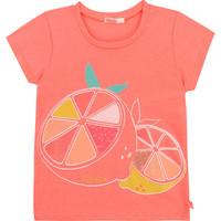 Odjeća Djevojčica Majice kratkih rukava Billieblush / Billybandit U15864-499 Ružičasta