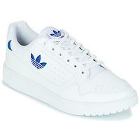 Obuća Niske tenisice adidas Originals NY 92 Bijela / Blue