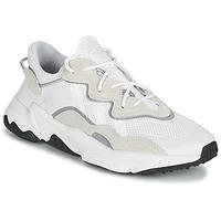 Obuća Niske tenisice adidas Originals OZWEEGO Bijela / Bež