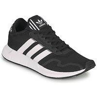 Obuća Niske tenisice adidas Originals SWIFT RUN X Crna / Bijela