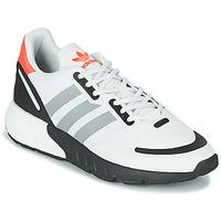 Obuća Niske tenisice adidas Originals ZX 1K BOOST Bijela / Siva