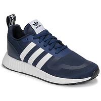Obuća Niske tenisice adidas Originals SMOOTH RUNNER Blue