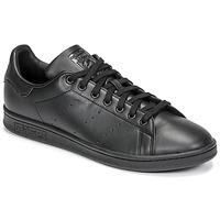 Obuća Niske tenisice adidas Originals STAN SMITH SUSTAINABLE Crna