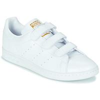 Obuća Niske tenisice adidas Originals STAN SMITH CF SUSTAINABLE Bijela
