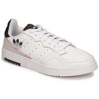 Obuća Žene  Niske tenisice adidas Originals SUPERCOURT Bijela