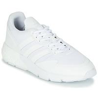 Obuća Niske tenisice adidas Originals ZX 1K BOOST Bijela