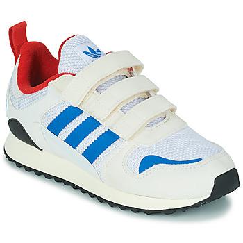 Obuća Djeca Niske tenisice adidas Originals ZX 700 HD CF C Bež / Blue