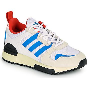 Obuća Djeca Niske tenisice adidas Originals ZX 700 HD J Bež / Blue