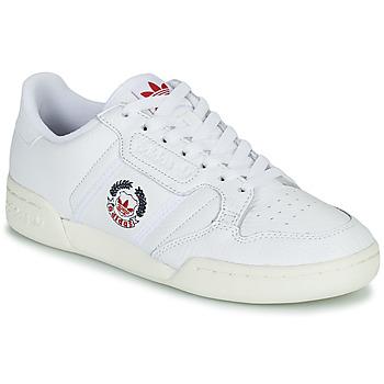 Obuća Niske tenisice adidas Originals CONTINENTAL 80 Bijela