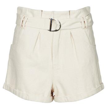 Odjeća Žene  Bermude i kratke hlače Betty London ODILE Bež