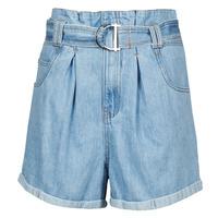 Odjeća Žene  Bermude i kratke hlače Betty London ODILON Blue