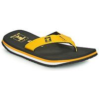 Obuća Muškarci  Japanke Cool shoe ORIGINAL Crna / Žuta