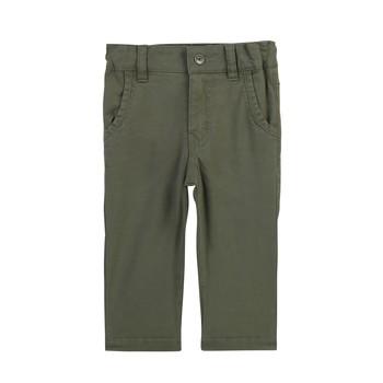 Odjeća Dječak  Cargo hlače Timberland KIPPO Kaki