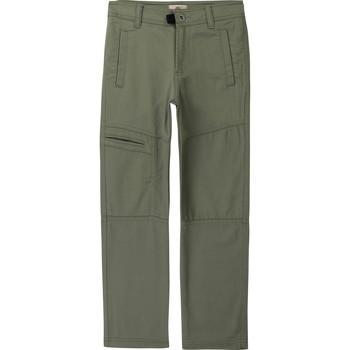 Odjeća Dječak  Cargo hlače Timberland CARGOTA Kaki
