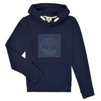 Odjeća Dječak  Sportske majice Timberland MOMMO Blue
