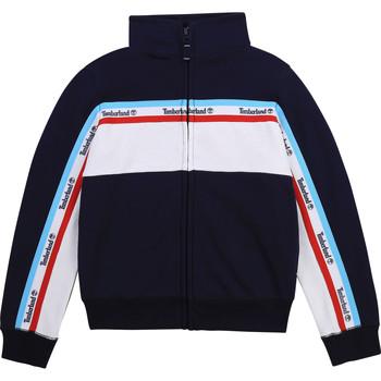Odjeća Dječak  Sportske majice Timberland SWATT Multicolour