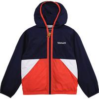 Odjeća Dječak  Vjetrovke Timberland COPPO Multicolour