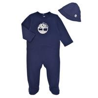 Odjeća Dječak  Pidžame i spavaćice Timberland HIPPI Blue