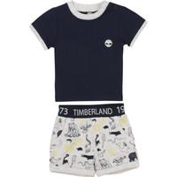 Odjeća Dječak  Dječji kompleti Timberland PITTI Multicolour