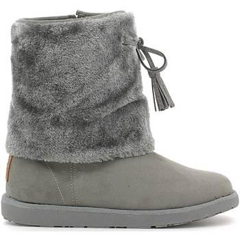 Obuća Djeca Čizme za snijeg Wrangler WG16209K Siva