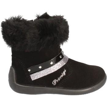 Obuća Djeca Čizme za snijeg Primigi 8520 Crno
