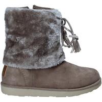 Obuća Djeca Čizme za snijeg Wrangler WG17242 Siva