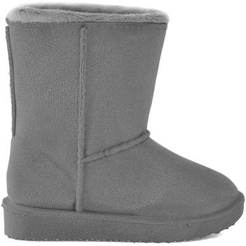 Obuća Djeca Čizme za snijeg Grunland DO0437 Siva