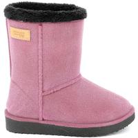 Obuća Djeca Čizme za snijeg Grunland DO0294 Crvena