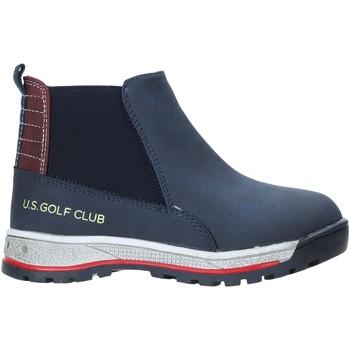 Obuća Djeca Polučizme U.s. Golf W19-SUK525 Plava