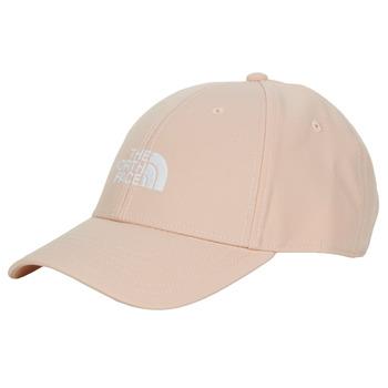 Tekstilni dodaci Šilterice The North Face RECYCLED 66 CLASSIC HAT Ružičasta