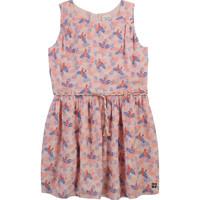 Odjeća Djevojčica Kratke haljine Carrément Beau Y12247-44L Ružičasta
