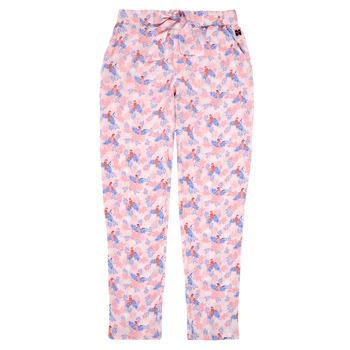 Odjeća Djevojčica Lagane hlače / Šalvare Carrément Beau Y14187-44L Ružičasta