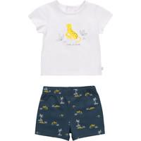 Odjeća Dječak  Dječji kompleti Carrément Beau Y98107-N48 Multicolour