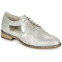 Obuća Žene  Derby cipele Regard GORBIO Srebrna
