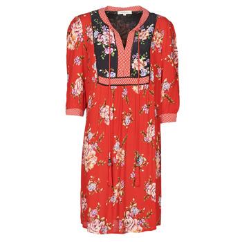 Odjeća Žene  Kratke haljine Derhy SARRIETTE Red